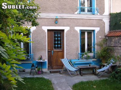 Image 1 furnished 1 bedroom Hotel or B&B for rent in Malakoff, Hauts-De-Seine