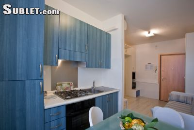 Image 1 furnished 1 bedroom Apartment for rent in Verona, Verona