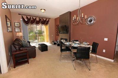 Image 6 furnished 2 bedroom Apartment for rent in Orlando (Disney), Orange (Orlando)