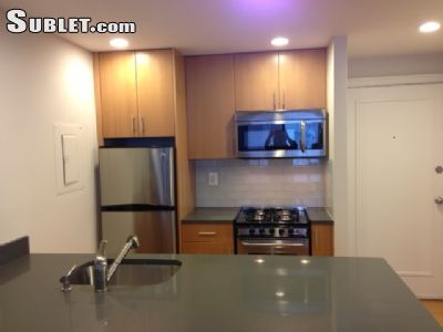 Image 1 unfurnished 1 bedroom Apartment for rent in Logan Circle, DC Metro
