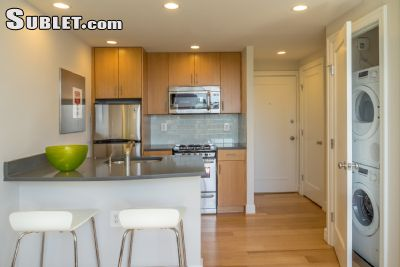 Image 2 unfurnished 1 bedroom Apartment for rent in Logan Circle, DC Metro