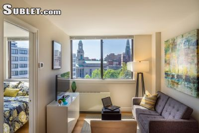 Image 3 unfurnished 1 bedroom Apartment for rent in Logan Circle, DC Metro