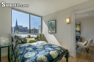 Image 4 unfurnished 1 bedroom Apartment for rent in Logan Circle, DC Metro
