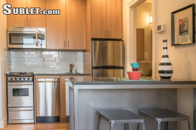 Image 6 unfurnished 1 bedroom Apartment for rent in Logan Circle, DC Metro
