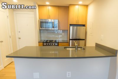 Image 7 unfurnished 1 bedroom Apartment for rent in Logan Circle, DC Metro
