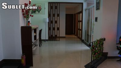 Image 1 furnished 5 bedroom Apartment for rent in Haizhu, Guangzhou