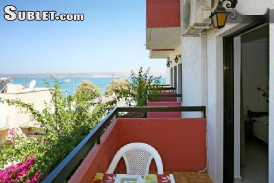 Image 4 furnished 2 bedroom Apartment for rent in Armenoi, Chania