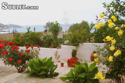 Image 5 furnished 2 bedroom Apartment for rent in Armenoi, Chania