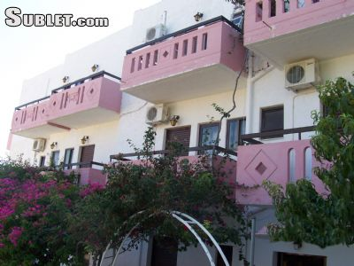 Image 7 furnished 2 bedroom Apartment for rent in Armenoi, Chania