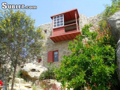 Image 3 furnished 4 bedroom House for rent in Mykonos, Cyclades