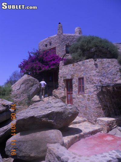 Image 5 furnished 4 bedroom House for rent in Mykonos, Cyclades