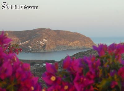 Image 7 furnished 4 bedroom House for rent in Mykonos, Cyclades