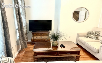 Image 1 furnished 2 bedroom Apartment for rent in Charlestown, Boston Area