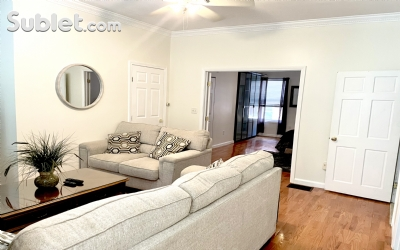 Image 3 furnished 2 bedroom Apartment for rent in Charlestown, Boston Area