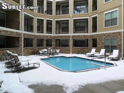 Image 5 furnished 2 bedroom Apartment for rent in Little Rock, Little Rock Area