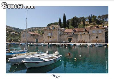 Image 5 furnished 3 bedroom Apartment for rent in Sutivan, Split Dalmatia