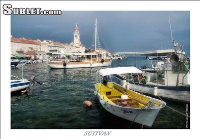 Image 6 furnished 3 bedroom Apartment for rent in Sutivan, Split Dalmatia