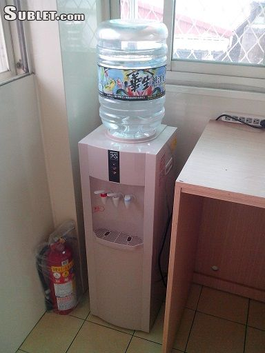 Image 9 furnished 1 bedroom Apartment for rent in Da an, Taipei City