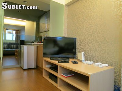 Image 3 furnished 1 bedroom Apartment for rent in Da an, Taipei City