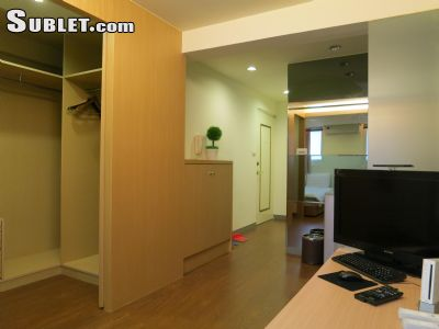 Image 4 furnished 1 bedroom Apartment for rent in Da an, Taipei City