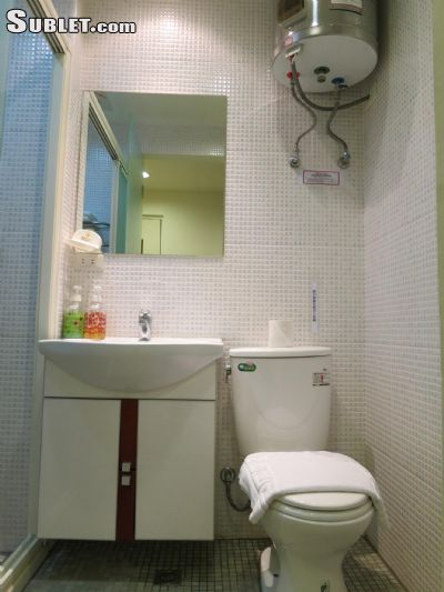 Image 6 furnished 1 bedroom Apartment for rent in Da an, Taipei City