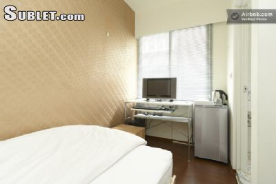 Image 2 furnished 1 bedroom Apartment for rent in Da an, Taipei City