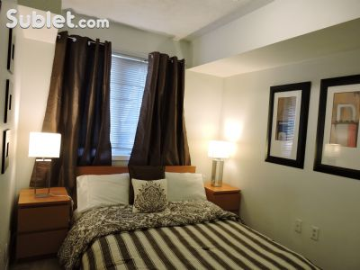 Image 10 furnished 1 bedroom Townhouse for rent in Mississauga, Peel Region