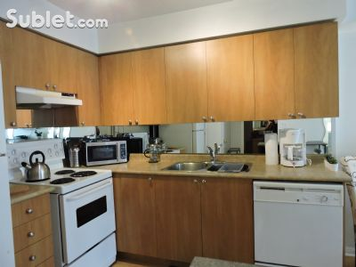 Image 12 furnished 1 bedroom Townhouse for rent in Mississauga, Peel Region