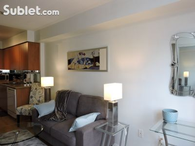 Image 13 furnished 1 bedroom Townhouse for rent in Mississauga, Peel Region