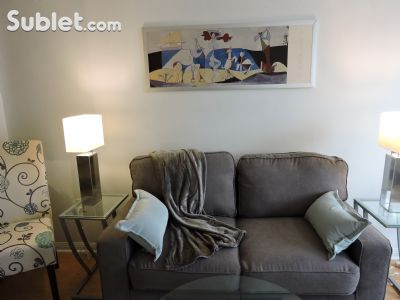 Image 14 furnished 1 bedroom Townhouse for rent in Mississauga, Peel Region