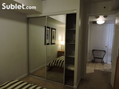 Image 16 furnished 1 bedroom Townhouse for rent in Mississauga, Peel Region