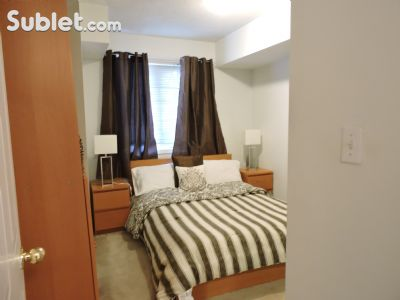 Image 6 furnished 1 bedroom Townhouse for rent in Mississauga, Peel Region