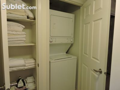 Image 9 furnished 1 bedroom Townhouse for rent in Mississauga, Peel Region