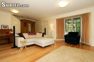 Image 2 either furnished or unfurnished 3 bedroom Townhouse for rent in Cottesloe, Perth Metro