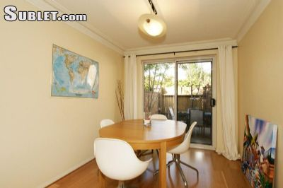 Image 4 either furnished or unfurnished 3 bedroom Townhouse for rent in Cottesloe, Perth Metro