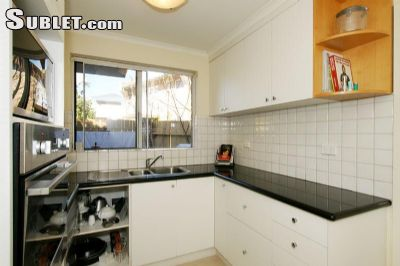 Image 5 either furnished or unfurnished 3 bedroom Townhouse for rent in Cottesloe, Perth Metro