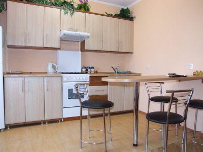 Image 4 furnished 1 bedroom Apartment for rent in Donetsk, Donetsk