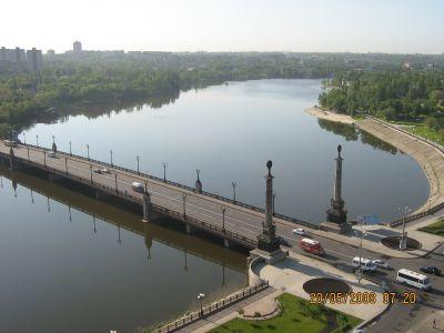 Image 6 furnished 1 bedroom Apartment for rent in Donetsk, Donetsk