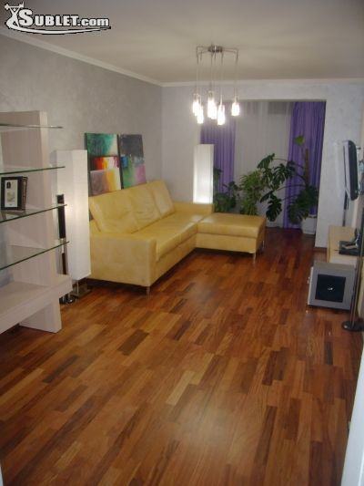 Image 1 either furnished or unfurnished 2 bedroom Apartment for rent in Donetsk, Donetsk