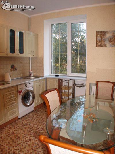 Image 4 either furnished or unfurnished 1 bedroom Apartment for rent in Donetsk, Donetsk