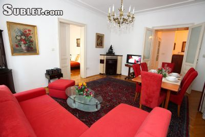 Image 2 furnished 2 bedroom Apartment for rent in Alsergrund, Vienna