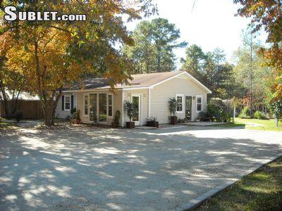 House for Rent in Craven County