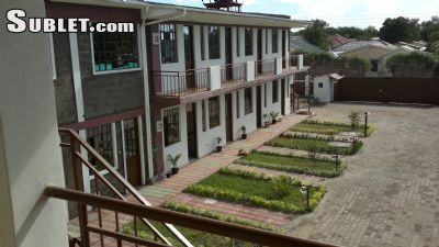 Image 2 furnished Studio bedroom Apartment for rent in Central Equatoria (Juba), South Sudan