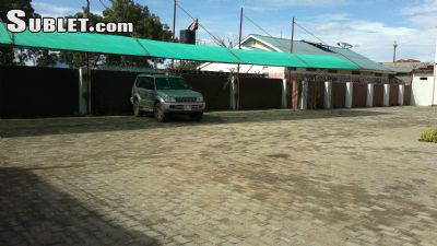 Image 3 furnished Studio bedroom Apartment for rent in Central Equatoria (Juba), South Sudan