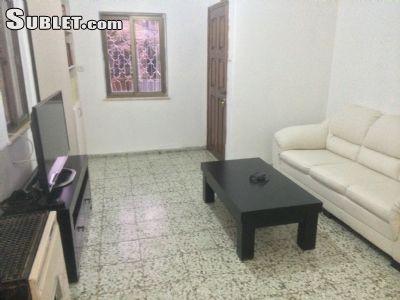 Image 1 furnished 2 bedroom Apartment for rent in San Simon, Southern Jerusalem