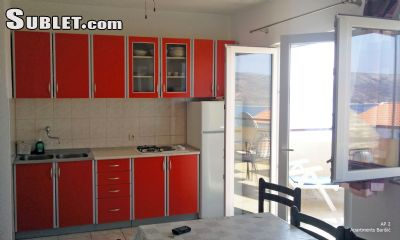 Image 5 furnished 2 bedroom Apartment for rent in Trogir, Split Dalmatia