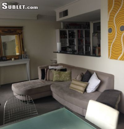 Image 2 furnished 1 bedroom Apartment for rent in Surry Hills, Business District
