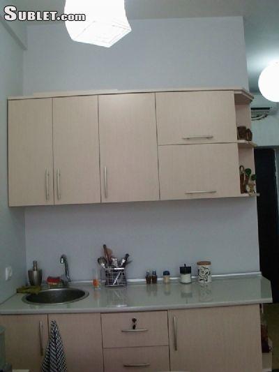 Image 3 furnished Studio bedroom Apartment for rent in Batumi, Ajaria
