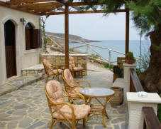 Image 4 Furnished room to rent in Itanos, Lasithi 1 bedroom Hotel or B&B