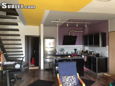 Image 1 furnished 2 bedroom Apartment for rent in Tirana City, Tirana